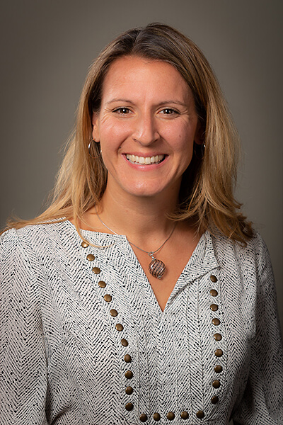 Rebecca Gehle